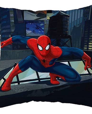 Dekorační polštář 40x40 Spiderman 01