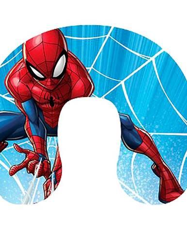 Polštář podkova cestovní Spiderman