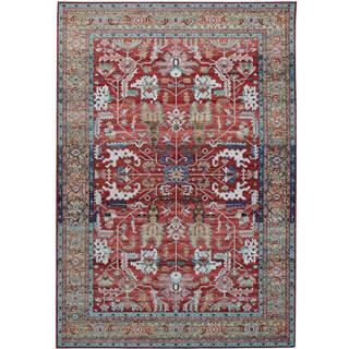 Tištěný koberec  Chenille Print Rug 1,4/1,9 4995