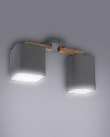 Závěsné svítidlo Tora Grey 4165  LW2