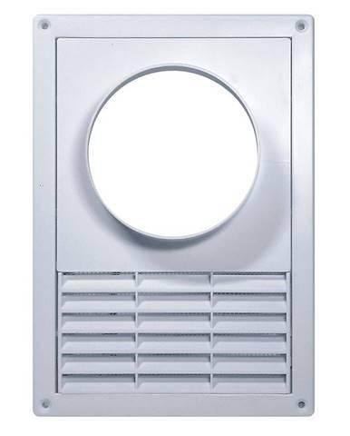 Kryt ventilátoru 14/21 t-okap fi125