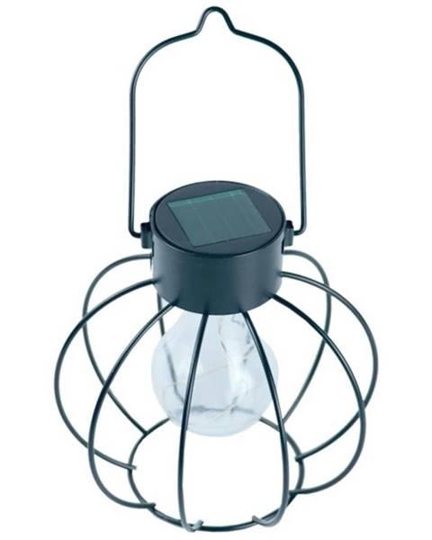 BATERIECENTRUM Solární lampa LED dekorační  TR 505
