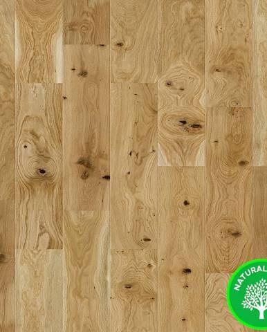 Dřevěná podlaha dub Various 1L  14X130X1092