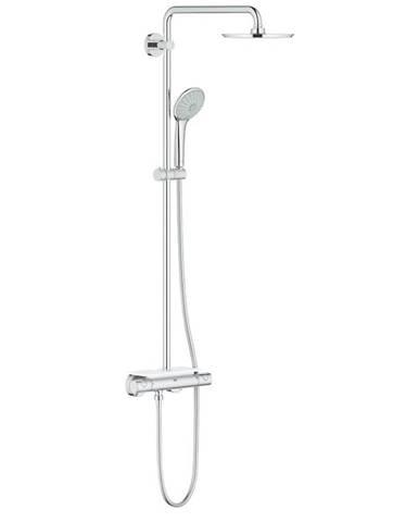 Sprchový systém s termostatem EUPHORIA SYSTEM 210 26363000