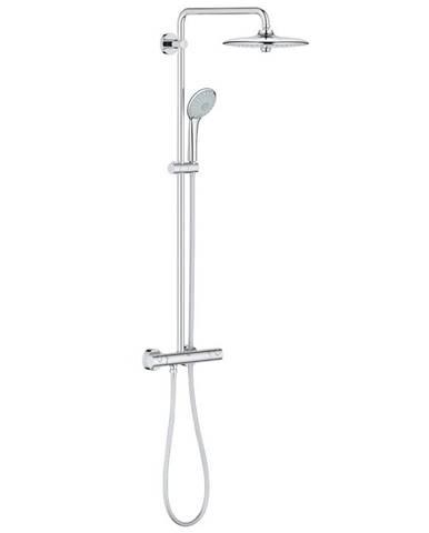 Sprchový systém s termostatem EUPHORIA SYSTEM 260 27296002