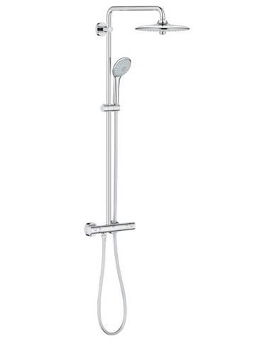 Sprchový systém s termostatem EUPHORIA SYSTEM 260 27615001