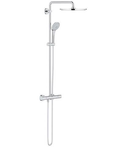 Sprchový systém s termostatem EUPHORIA SYSTEM 310 26075000