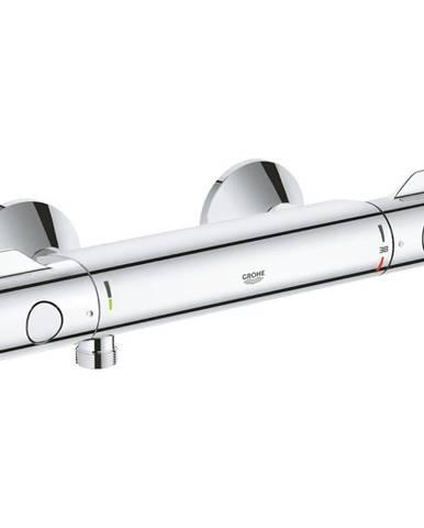 Baterie sprchová termostatická nástěnná GROHTHERM 800 34558000