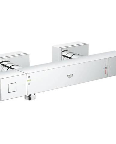 Baterie sprchová termostatická nástěnná GROHTHERM CUBE 34488000