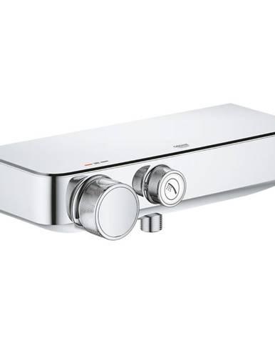 Baterie sprchová termostatická nástěnná GROHTHERM SMARTCONTROL 34719000