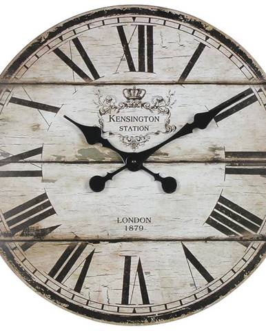 Nástěnné hodiny Eben 45cm