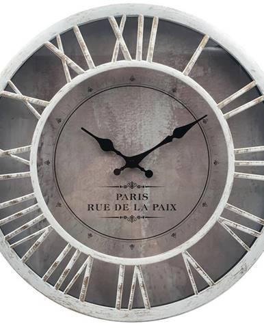 Nástenné hodiny Mardan 40cm