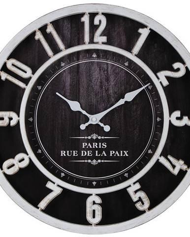Nástěnné hodiny Sacher 40cm