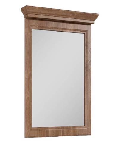 Zrcadlo modřín Retro 60