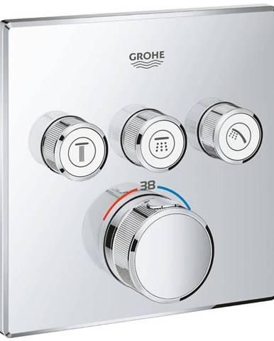 Baterie sprchová/vanová termostatická podomítková GROHTHERM SMARTCONTROL 29126000
