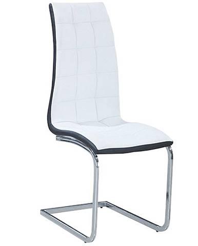 Židle Modern Bílá