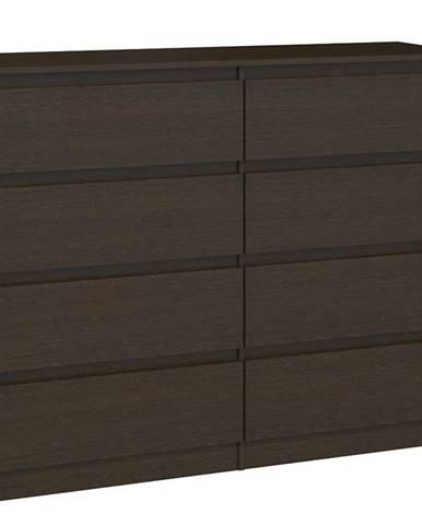 Komoda Malwa M8 120 Wenge