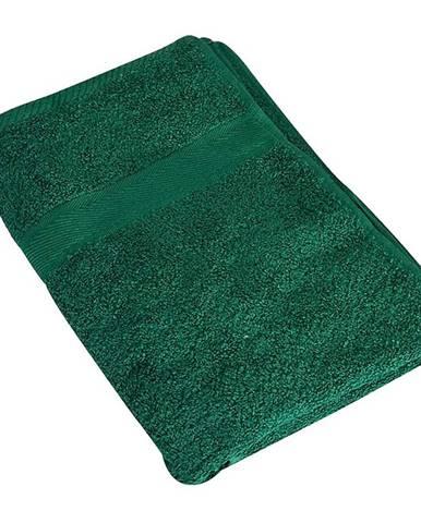 Osuška Standard 70x140 tm. zelená eg 400g/m2