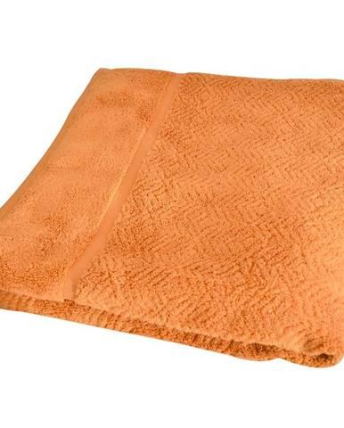Ručník Paloma 50x100 pískový 23605 500g/m2