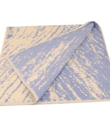 Ručník žakár Excellent 50x100 batik modrý 500g/m2