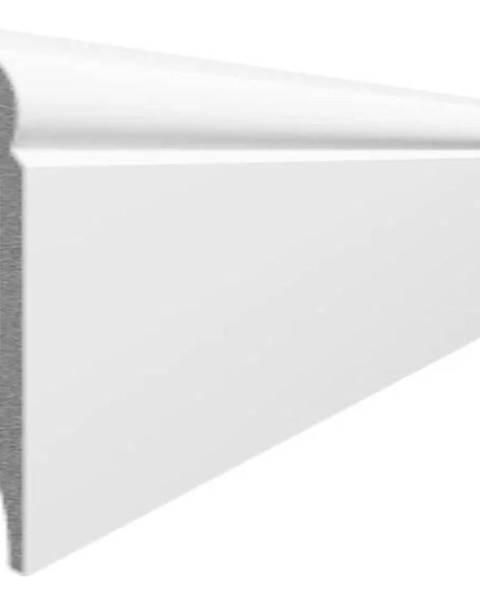 VOX Podlahová lišta Espumo ESP 301 bílá