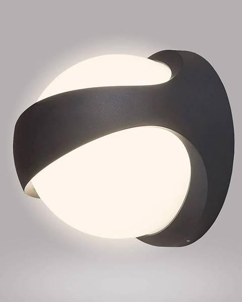 BAUMAX Venkovní svítídlo Fermont LED K1 8769 antracitova