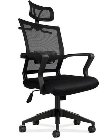 Kancelářská Židle Markadler Manager 2.5 Černá