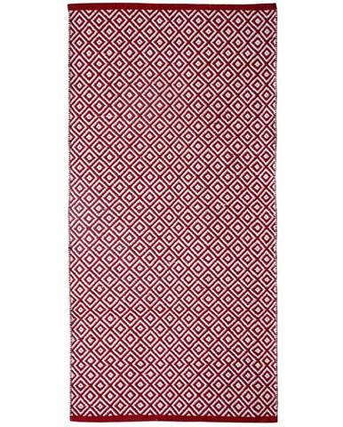 Koberec Zinca Diamond 0,8/1,5 CR-885 Red