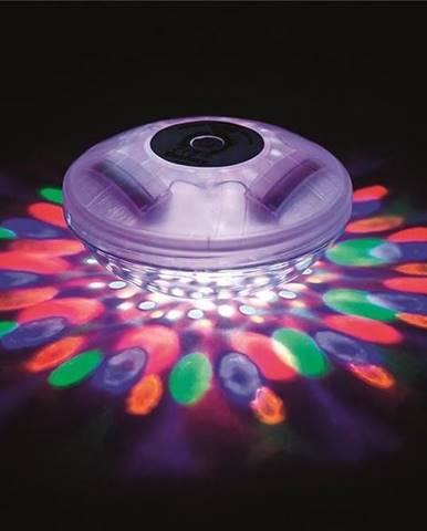 Led plavecká lampa pro bazén 4 barvy 58419