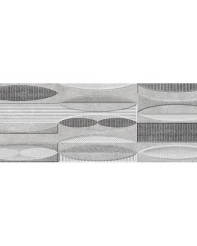 Nástěnný obklad Tempo XL gris 25/75