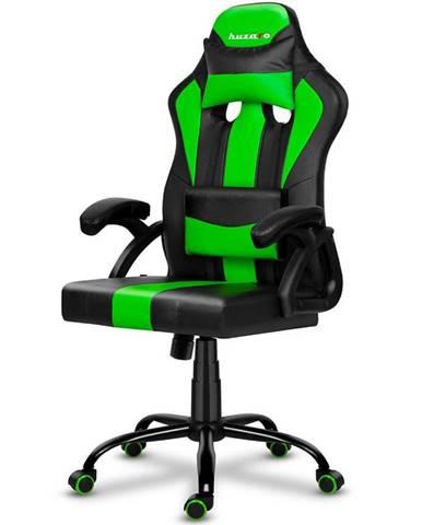 Otaceci Kreslo Pro Hracehz-Force 3.0 Zelená
