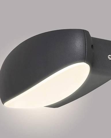 Venkovní svítídlo Bristol LED K1 8705 antracitova