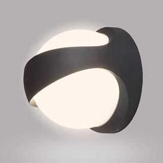 Venkovní svítídlo Fermont LED K1 8769 antracitova