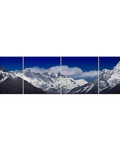 Skleněný panel 60/240 Mountain-1 4-Elem
