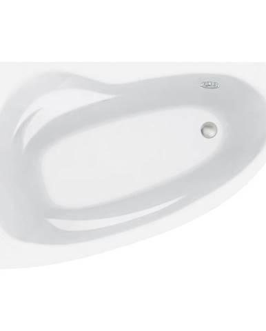 Koupelnová vana Lamu 140/90 L
