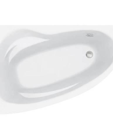 Koupelnová vana Lamu 150/95 L