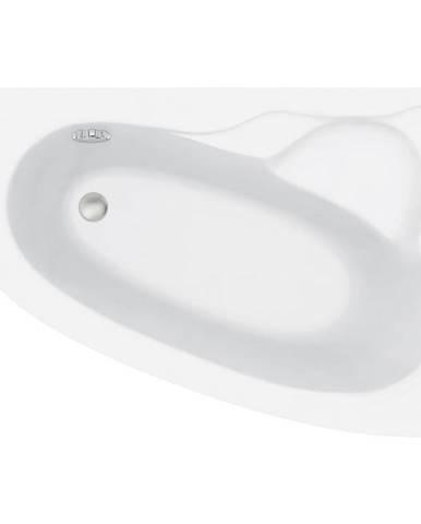 Koupelnová vana Timor 150/100 pravá