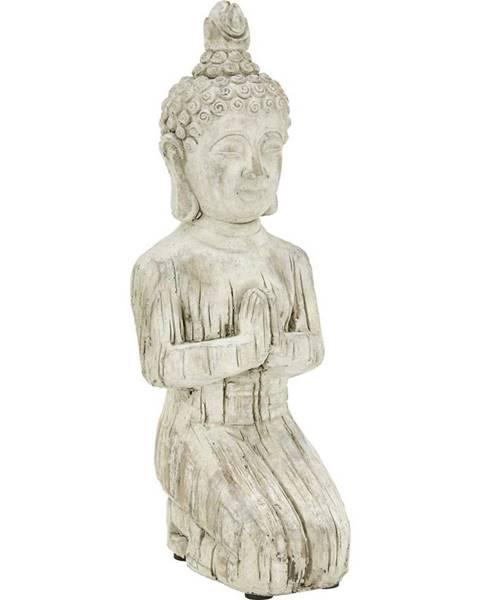 Möbelix Buddha Buddha Knieend Ii