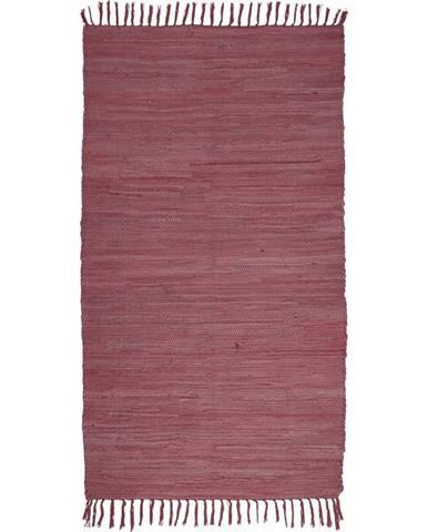 Hadrový Koberec Julia 2, 70/130cm, Bobulová