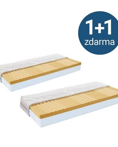 Matrace Arian Visco 80 1+1 Zdarma (1*kus=2 Produkty)