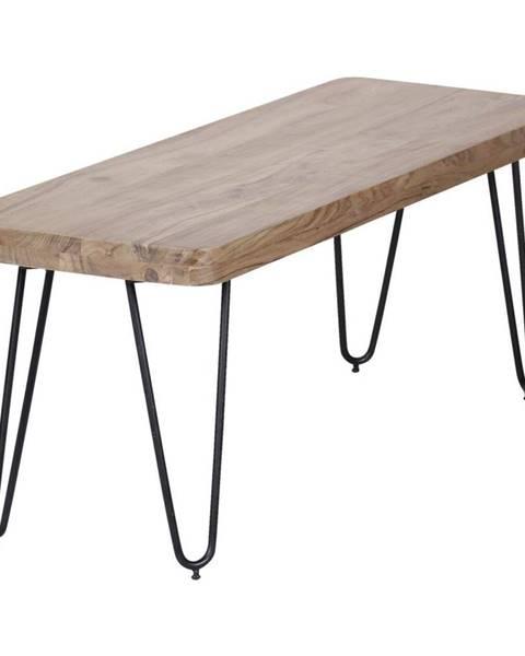 Möbelix Lavice Z Masivního Dřeva Bagli Š: 120 Cm