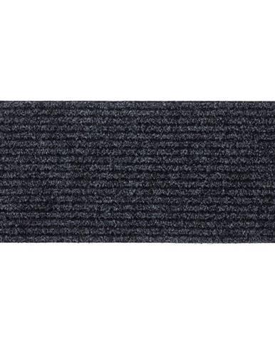 Dveřní Rohožka Mona 1, 25/60cm, Antracit