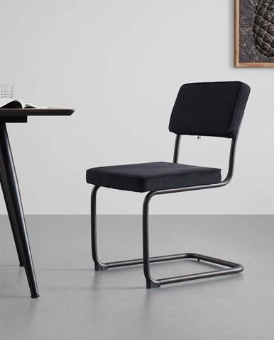 Jídelní Židle Rossi Černá