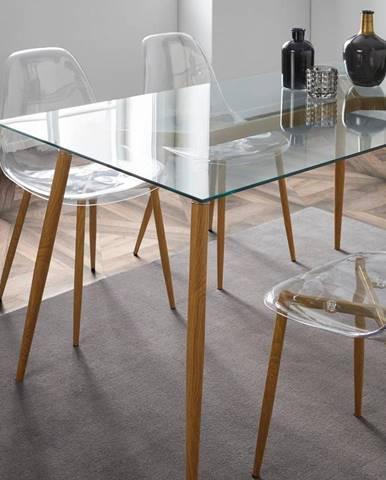 Jídelní Stůl Vinnie 140x80 Cm
