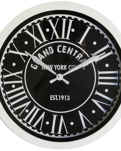 Nástěnné Hodiny Grand Central