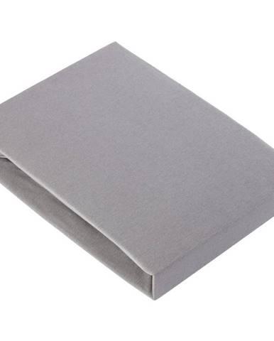 Prostěradlo Napínací Basic, 180/200 Cm