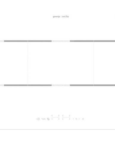 Indukční Varná Deska It646oraw