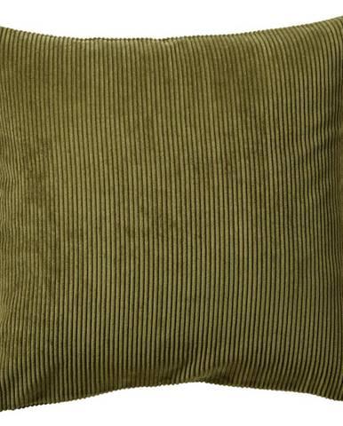Povlak Na Polštář Mary Cord, 40/40 Cm, Zelená