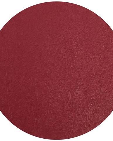 Prostírání Jette, P: 40cm, Červená
