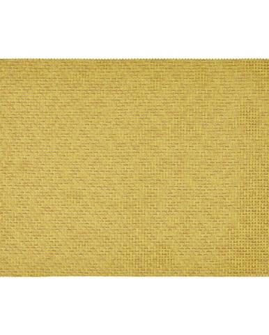 Prostírání Stefan, 45/30cm, Žlutá